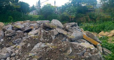 Ayuntamiento Abandona Familias Totolapa