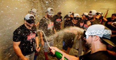 Boston vence a Nueva York y se corona en la División Este de la Liga Americana