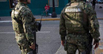 CNDH Señala De Nuevo Marina Torturas Secuestros Ilegales Abusos