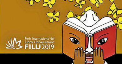 Colombia Será País Invitado FILU 2019