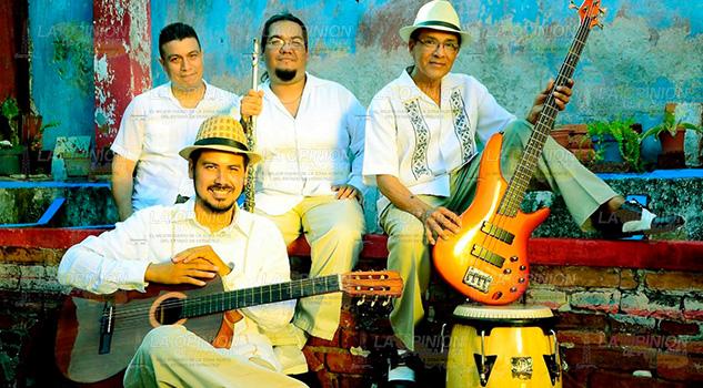 Continúan eventos culturales en Álamo