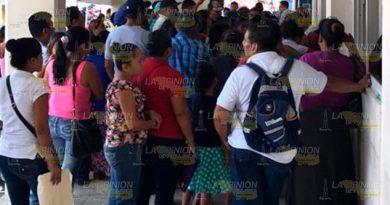 Coordinación Regional RC Deslinda Vigencia Actas Nacimiento