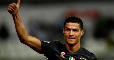 Cristiano Gana Tres Veces Más Cualquier Jugador Italia