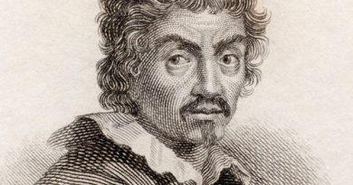 Descubren Motivo Muerte Caravaggio 400 Años Después