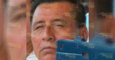 Detienen Ex Regidor Álamo Por Agresión Esposa