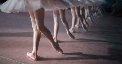 El Ministerio Cultura Creará Centro Nacional Danza