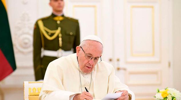 El Vaticano China Cierran Acuerdo Histórico Para Deshielo