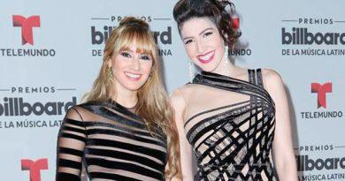 El duro reclamo de Ha*Ash contra los Latin Grammys