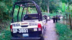 Encuentran Cuerpo Putrefacto Río Sordo Tlapacoyan
