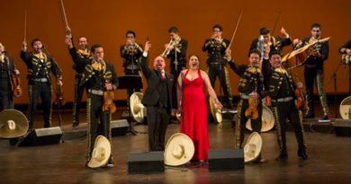 Estrenarán Primera Ópera Escrita Para Mariachi Guadalajara
