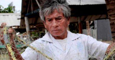 Fallece Raúl Hurtado Hernández Pescador Encontró Joyas Moctezuma