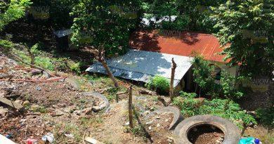 Familias Temen Quedar Enterradas Por Alud Poza Rica