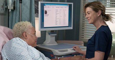 Grey's Anatomy Terminará Temporada 16