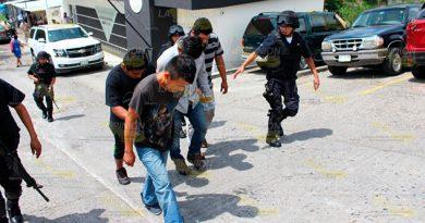 Hasta 6 Años Cárcel Linchadores Arroyo del Arco