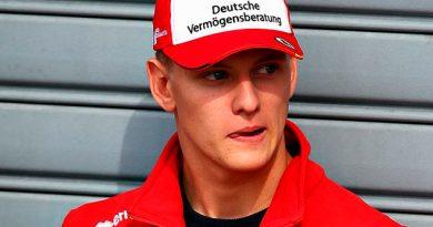 Hijo Schumacher Podría Llegar a la F1 2019