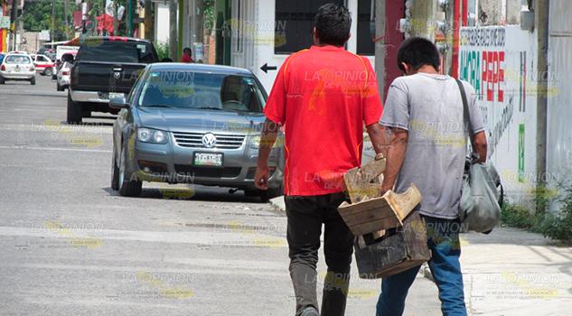 Imparten Talleres Diversos Población Álamo