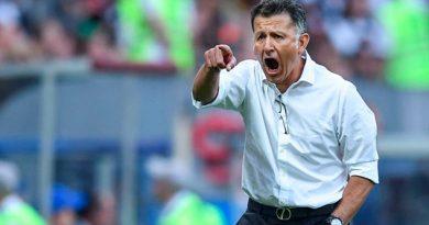 Juan Carlos Osorio Dirigirá Paraguay Rumbo Qatar 2022