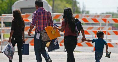 Juez Dispuesto Firmar Acuerdo Final Caso Separación Familias Migrantes