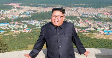 Kim Jong Un Dispuesto Visitar Rusia Tras Recibir Carta Putin