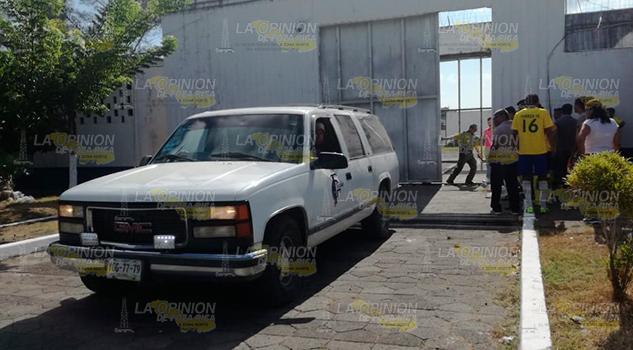Líder Banda Criminal Muere CERESO Tuxpan