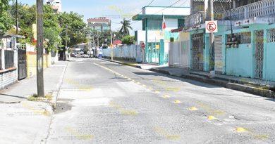 La Calle Montes de Oca Será Doble Sentido