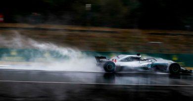 La F1 Estudia Introducir Una Q4 Sábados
