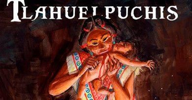 Las Tlahuelpuchis Vampiros México Antiguo