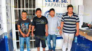 Legalizan Detención De Linchadores