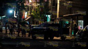 Lo Matan Tras Discusión Plan de Ayala Tihuatlán