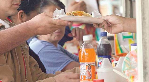 México Sexto Lugar Obesidad Mundo
