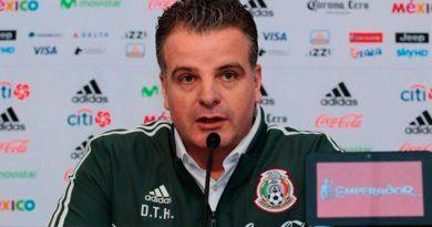 México Ya Tiene Fecha Para Presentar Entrenador