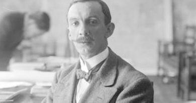 Manuel Gamio El Forjador Patria