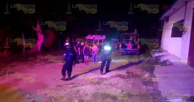 Matan a niño de 8 años, 3 más resultan heridos