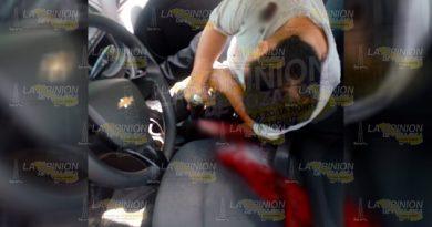 Mecánico Ejecutado En taxi
