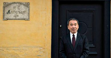 Murakami Olvida Premio Nobel Literatura Alternativo