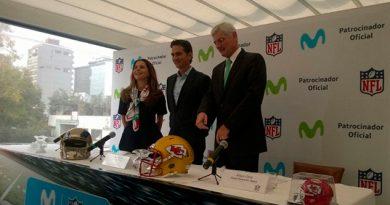 NFL Presentó App Para Mejorar Experiencia México