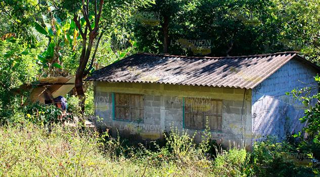 Niegan existencia de fosa clandestina en Guitérrez Zamora