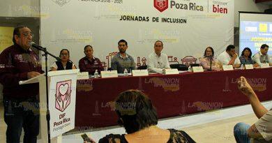 Ofrece CRIT Poza Rica Apoyo Médico