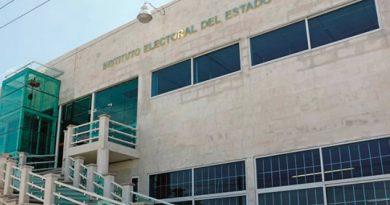 Paquetería Electoral Para Conteo Voto Por Voto Intacta IEE Puebla