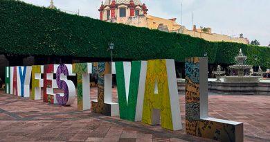 Patti Smith Lidera Hay Festival Eleva Voz Mujeres