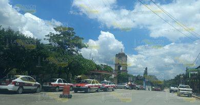 Piden $30 Mil Por Permiso Para Taxi Castillo de Teayo