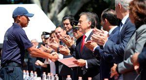 Preside Gobernador Yunes Ceremonia Graduación125 Policías Municipales