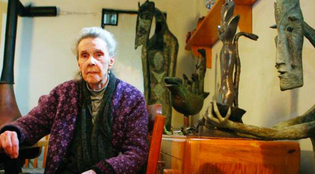 Prevén Apertura Segundo Museo Leonora Carrington San Luis Potosí