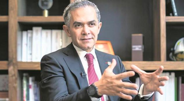 Propone Mancera Ahorros Senado Destinen Damnificados