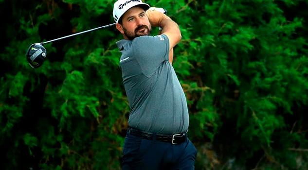 Récord de mexicanos en PGA Tour