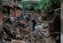 Michoacán en alerta por tormenta tropical Rosa
