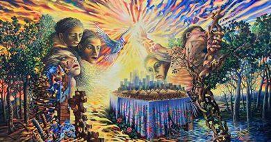 Retratan Huasteca Voces Mi Tierra