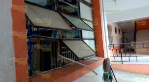 Roban en 2 establecimientos de Ecoplaza en Cerro Azul