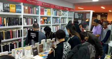 Servicios de cultura e información en México, con ingresos vulnerables