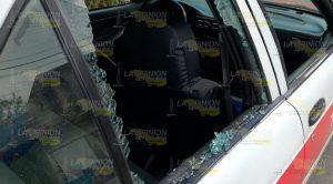 Taxi Abandonado Atemoriza Vecinos Tuxpan